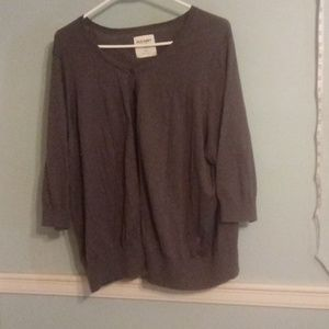 Old Navy Sweaters - Lightweight cardigan